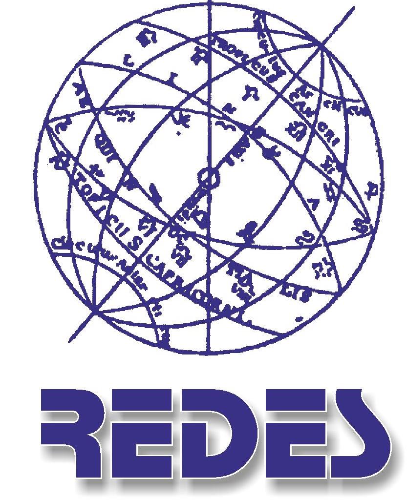 Logo Asociación REDES