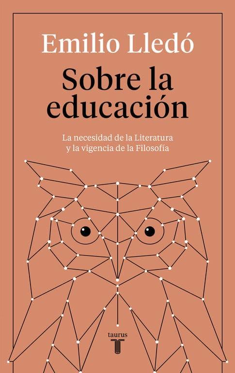 Emilio Lledó: Sobre la Educación
