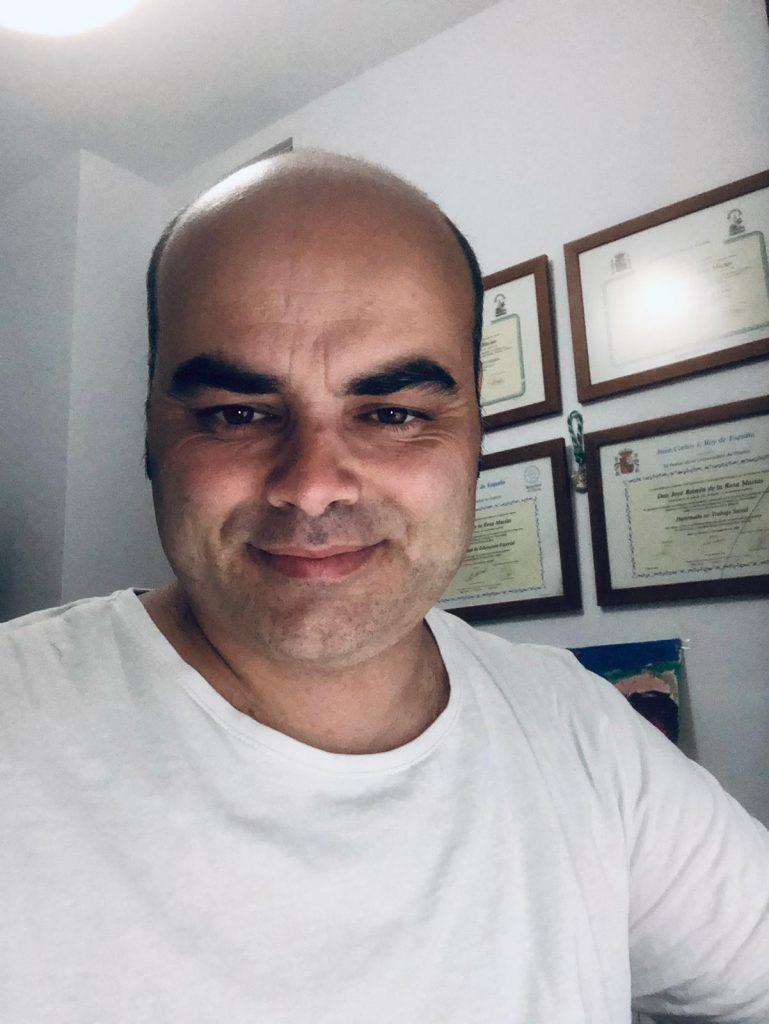 Asociación REDES - José Ramón de la Rosa