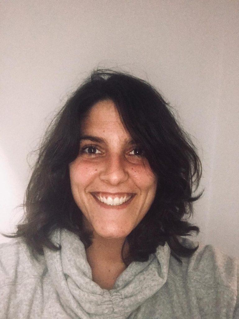 Asociación REDES - Lucía García